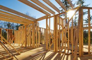 New Construction - Richmond W Krebs & Associates, LLC, Professional Land Surveying in Greater Baton Rouge